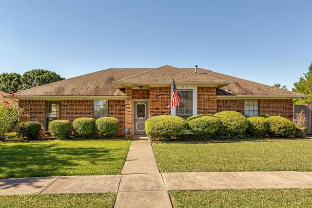 3510 Ardis Drive, Rowlett, TX 75088 (MLS #14378674) :: Real Estate By Design