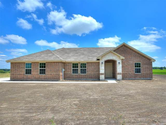 11783 County Road 313, Terrell, TX 75161 (MLS #14378690) :: Results Property Group