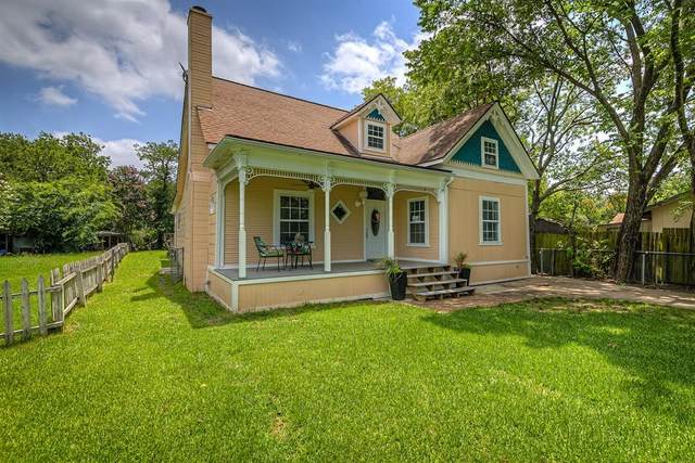 214 Ruby Street, Keller, TX 76248 (MLS #14378724) :: The Hornburg Real Estate Group