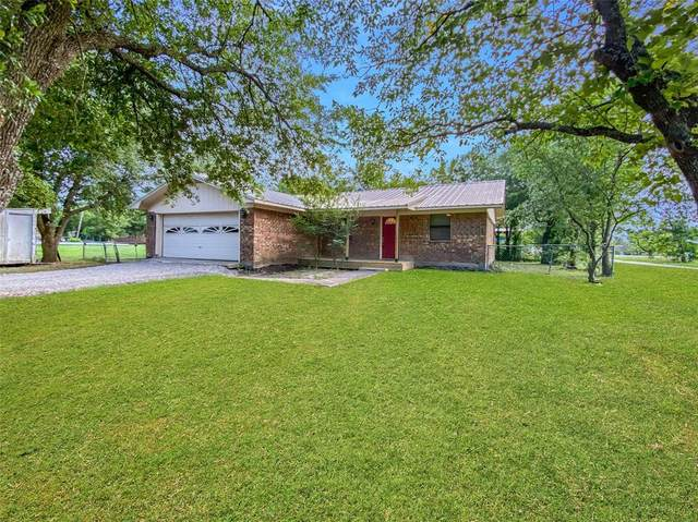 307 N 4th Street, Celeste, TX 75423 (MLS #14378747) :: The Kimberly Davis Group