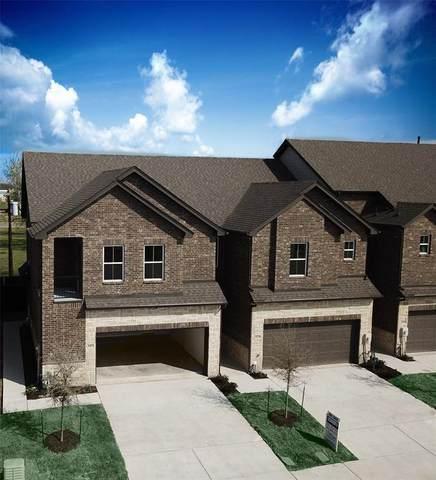 2417 Ash Lane, Sachse, TX 75048 (MLS #14378756) :: Tenesha Lusk Realty Group