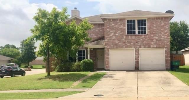 2801 Briargrove Lane, Mckinney, TX 75071 (MLS #14378757) :: Justin Bassett Realty