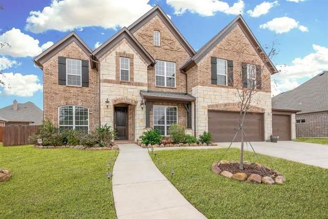 2236 Hideaway Pointe Drive, Little Elm, TX 75068 (MLS #14378758) :: Tenesha Lusk Realty Group