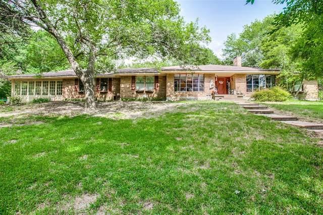 1702 S Joe Wilson Road, Cedar Hill, TX 75104 (MLS #14378770) :: The Kimberly Davis Group
