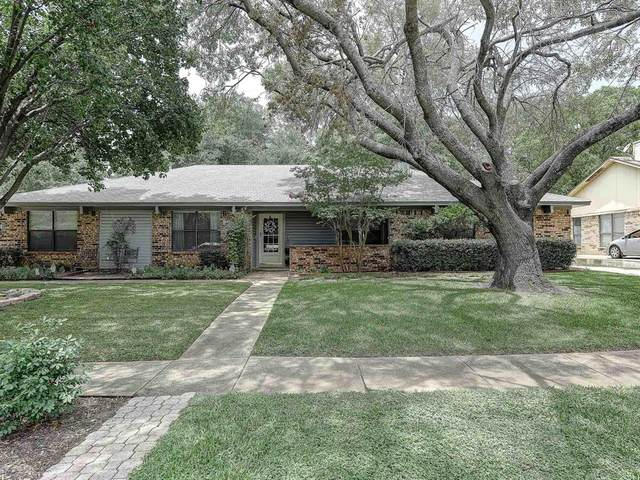 767 Blessing Creek Drive, Euless, TX 76039 (MLS #14378779) :: RE/MAX Pinnacle Group REALTORS