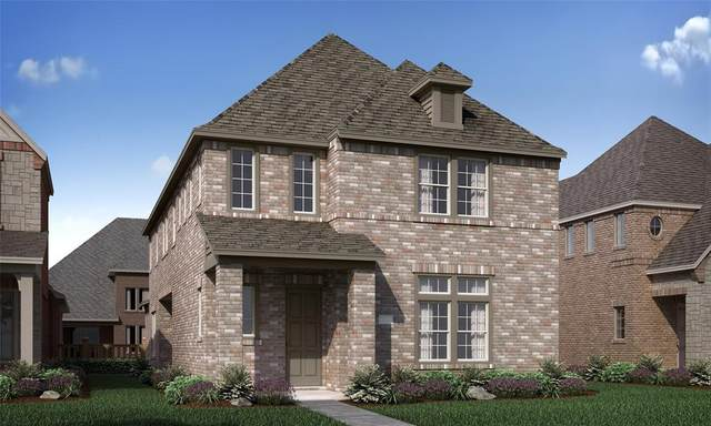 12867 Shepherds Hill Lane, Frisco, TX 75035 (MLS #14378784) :: Baldree Home Team