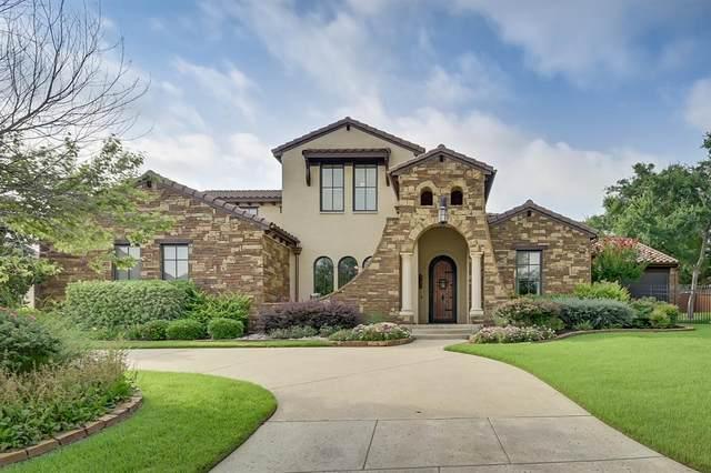 3210 Penny Lane, Mansfield, TX 76063 (MLS #14378808) :: Tenesha Lusk Realty Group