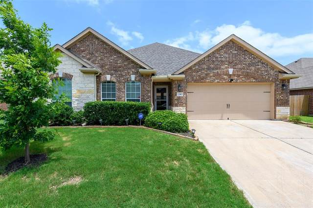 138 Springtree Street, Denton, TX 76209 (MLS #14378810) :: The Good Home Team