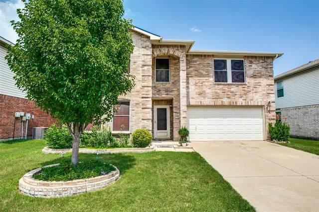 5341 Emmeryville Lane, Fort Worth, TX 76244 (MLS #14378817) :: The Chad Smith Team