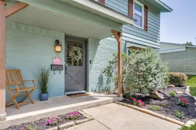 1429 Northridge, Plano, TX 75075 (MLS #14378828) :: Trinity Premier Properties
