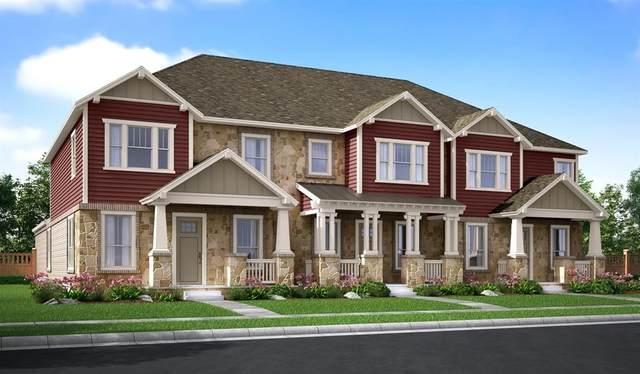4515 Smokey Quartz Lane, Arlington, TX 76005 (MLS #14378837) :: The Kimberly Davis Group