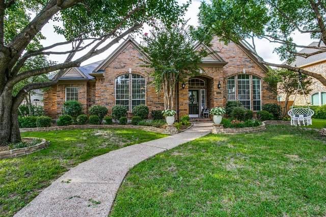 343 Walnut Grove Lane, Coppell, TX 75019 (MLS #14378844) :: The Rhodes Team