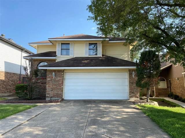 2102 Holly Hill Lane, Carrollton, TX 75007 (MLS #14378853) :: Justin Bassett Realty