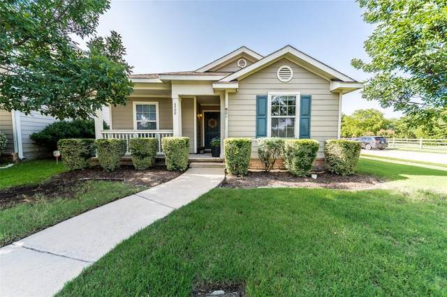 6900 Planters Row Drive, Mckinney, TX 75070 (MLS #14378869) :: The Mitchell Group
