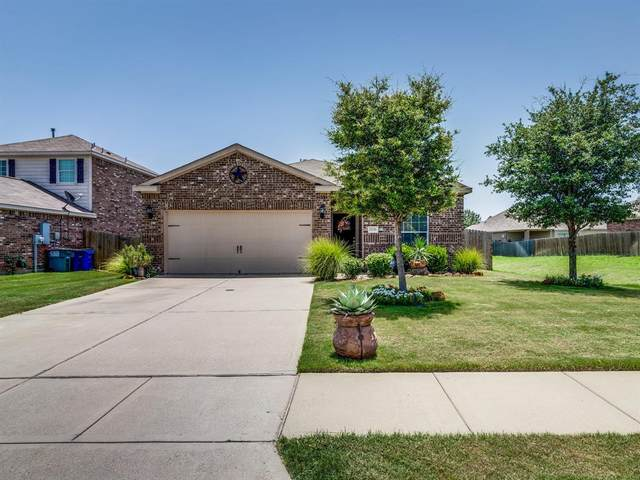 2036 Cone Flower Drive, Forney, TX 75126 (MLS #14378893) :: Results Property Group