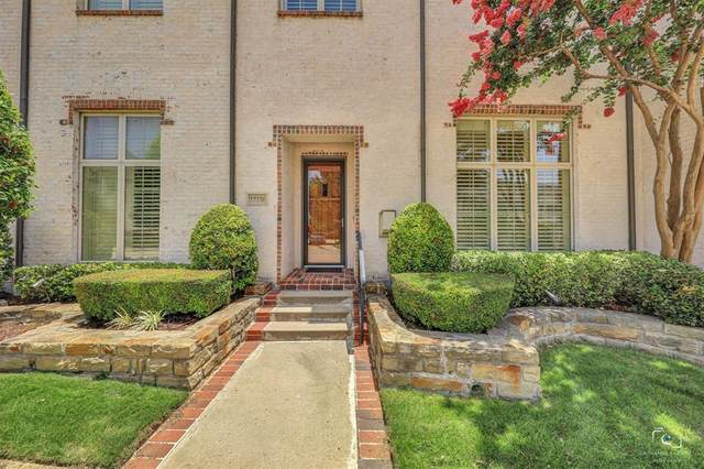 17236 Lechlade Lane, Dallas, TX 75252 (MLS #14378897) :: Justin Bassett Realty