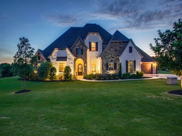 7924 Modena Drive, Fort Worth, TX 76126 (MLS #14378933) :: Baldree Home Team
