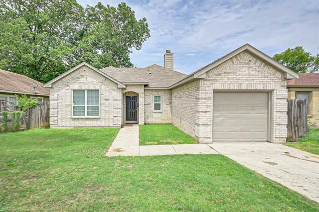 2629 S Denley Drive, Dallas, TX 75216 (MLS #14378939) :: All Cities USA Realty