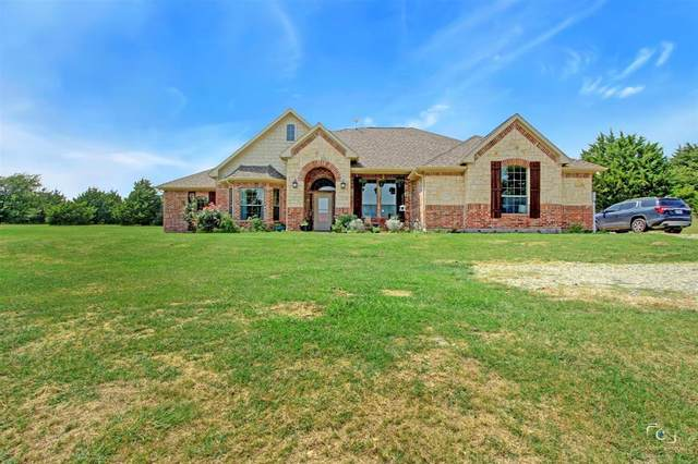 270 Pecan Hollow Circle, Anna, TX 75409 (MLS #14378941) :: The Heyl Group at Keller Williams