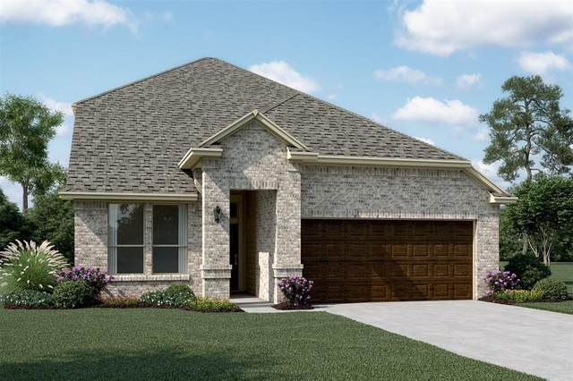 304 Evans Drive, Van Alstyne, TX 75495 (MLS #14378957) :: All Cities USA Realty