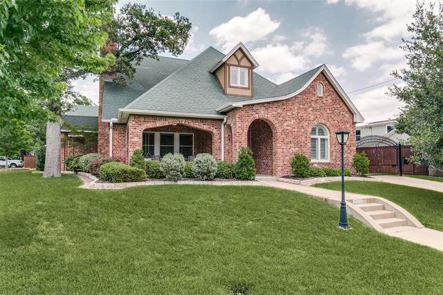 2504 Daisy Lane, Fort Worth, TX 76111 (MLS #14378984) :: Potts Realty Group