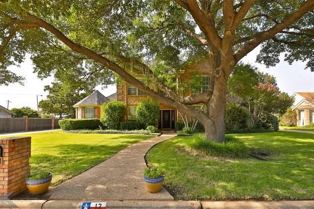 17 Cherry E, Abilene, TX 79606 (MLS #14378990) :: Real Estate By Design