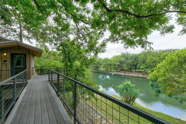 902 NE Barnard Street, Glen Rose, TX 76043 (MLS #14379028) :: The Heyl Group at Keller Williams