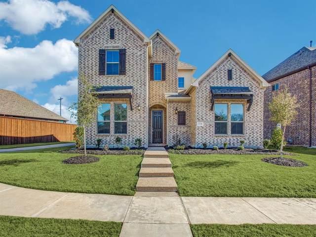 1646 Mannheim Drive, Rockwall, TX 75032 (MLS #14379052) :: Team Tiller