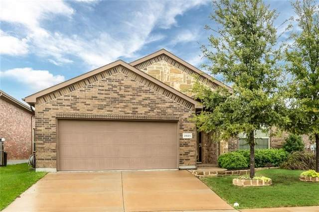 2921 Maple Creek Drive, Fort Worth, TX 76177 (MLS #14379063) :: North Texas Team | RE/MAX Lifestyle Property
