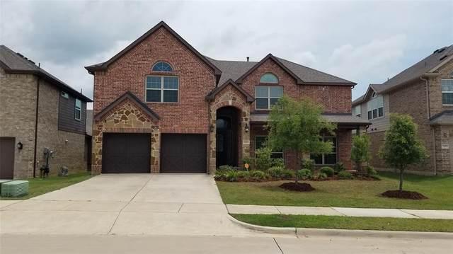3205 Key Largo Lane, Denton, TX 76208 (MLS #14379070) :: Real Estate By Design