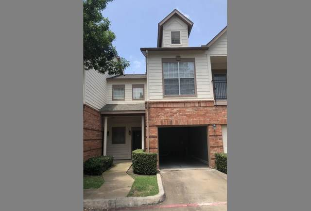 2524 Preston Road #106, Plano, TX 75093 (MLS #14379074) :: The Juli Black Team