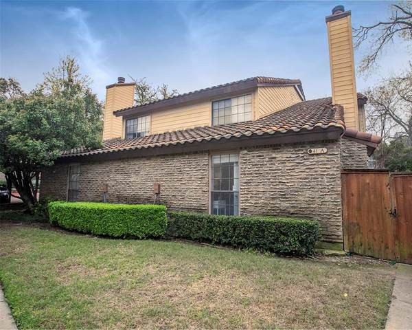 5626 Preston Oaks Road 41B, Dallas, TX 75254 (MLS #14379077) :: Team Tiller
