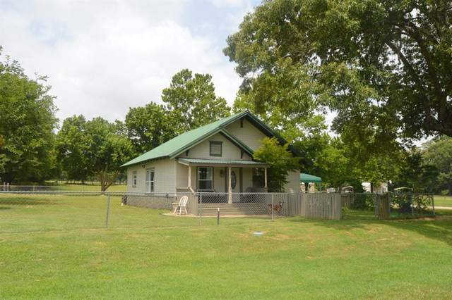 663 SW County Road 3230, Winnsboro, TX 75494 (MLS #14379081) :: The Rhodes Team