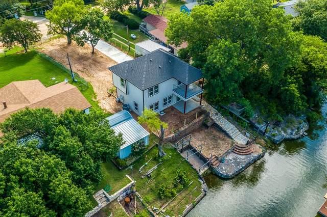 3812 Roaring Springs Court, Granbury, TX 76048 (MLS #14379092) :: Robbins Real Estate Group