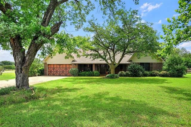 108 Rockport Road, Sherman, TX 75092 (MLS #14379101) :: Real Estate By Design