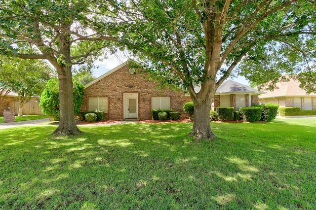 5608 Choctaw Drive, De Cordova, TX 76049 (MLS #14379107) :: The Mitchell Group