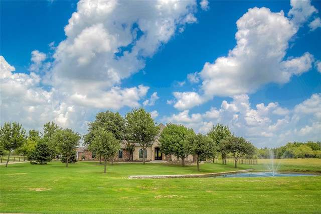 163 Dove Landing, Royse City, TX 75189 (MLS #14379117) :: The Heyl Group at Keller Williams