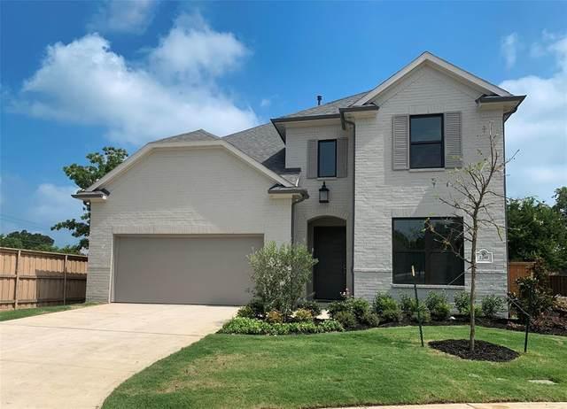 2201 Leslie Lane, Mckinney, TX 75072 (MLS #14379131) :: Team Tiller
