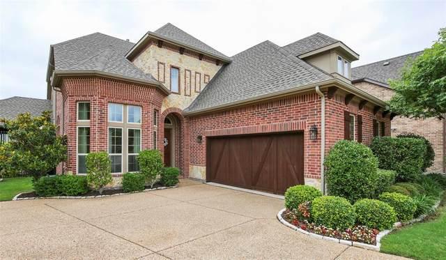 18203 Brighton Green, Dallas, TX 75252 (MLS #14379134) :: Baldree Home Team