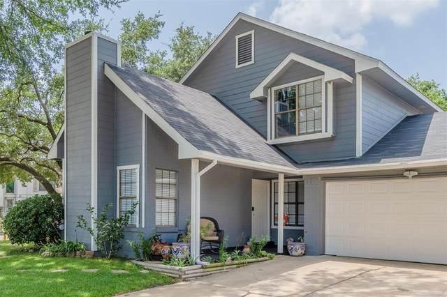 1401 Ardmore Drive, Arlington, TX 76018 (MLS #14379135) :: The Good Home Team