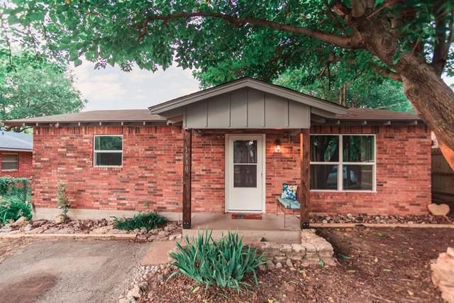 1330 W Groesbeck Street, Stephenville, TX 76401 (MLS #14379151) :: RE/MAX Pinnacle Group REALTORS