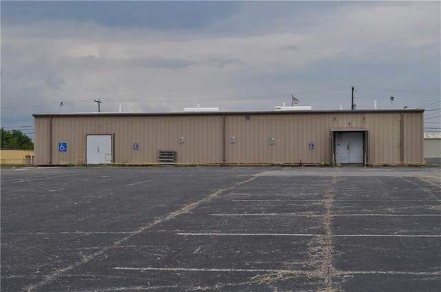 4500 N Frisco Road, Sherman, TX 75090 (MLS #14379179) :: The Kimberly Davis Group