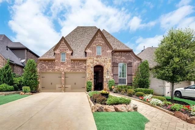 309 Village Creek Drive, Mckinney, TX 75071 (MLS #14379181) :: The Kimberly Davis Group