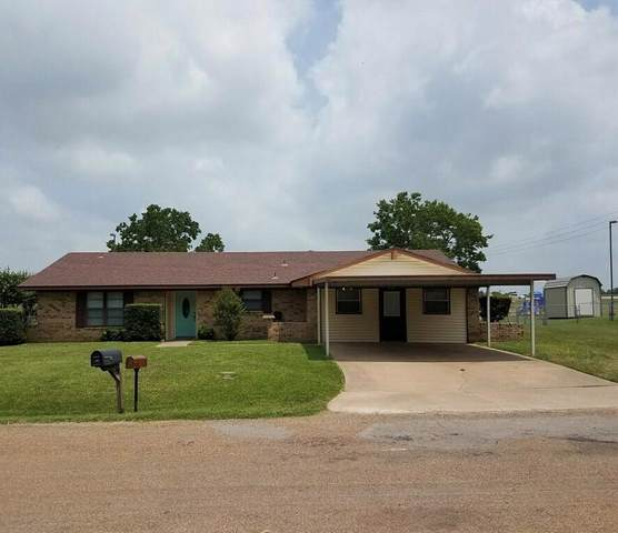 627 E Kempner Street, Mabank, TX 75147 (MLS #14379196) :: The Good Home Team