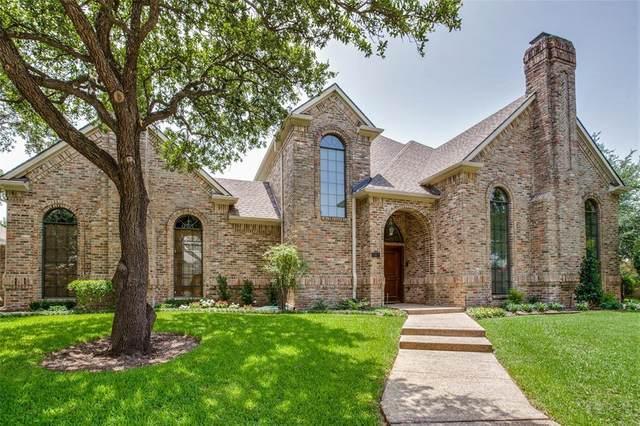 6 Cransbrook Court, Dallas, TX 75225 (MLS #14379205) :: The Heyl Group at Keller Williams