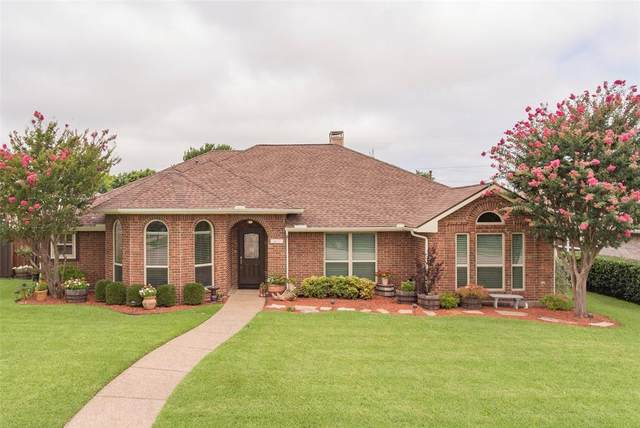 1211 Seminole Trail, Carrollton, TX 75007 (MLS #14379217) :: The Chad Smith Team