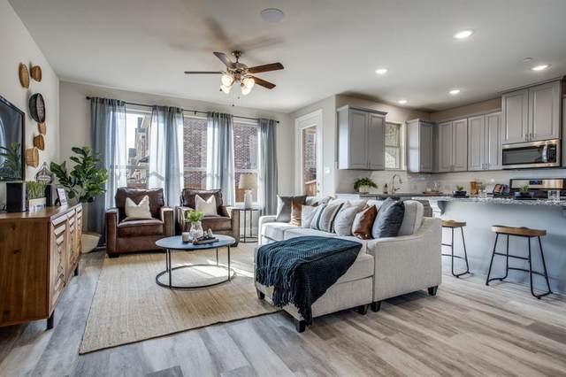 1033 Mj Brown Street, Allen, TX 75002 (MLS #14379234) :: North Texas Team | RE/MAX Lifestyle Property