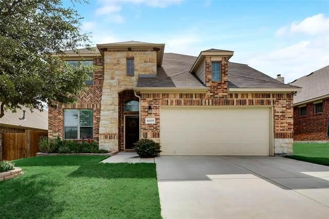 9029 Weller Lane, Fort Worth, TX 76244 (MLS #14379247) :: The Rhodes Team