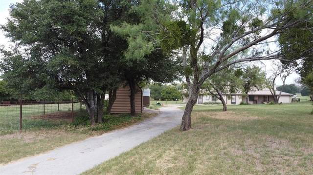 3660 County Road 491, Stephenville, TX 76401 (MLS #14379270) :: The Chad Smith Team