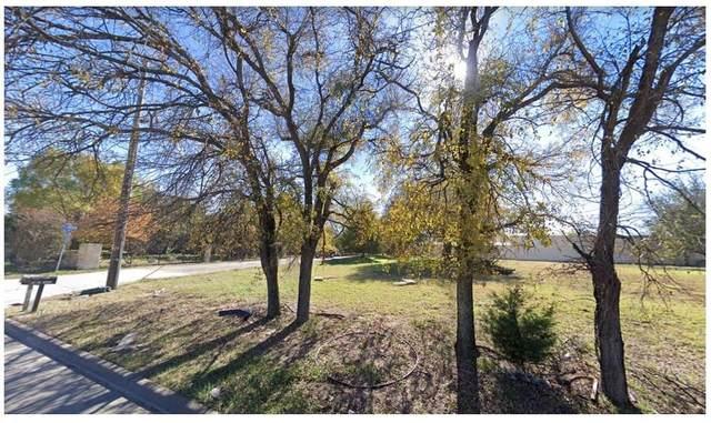 0 W Alanis Drive, Wylie, TX 75098 (MLS #14379271) :: RE/MAX Pinnacle Group REALTORS